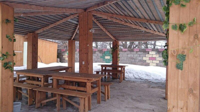 База отдыха Тихий дворик