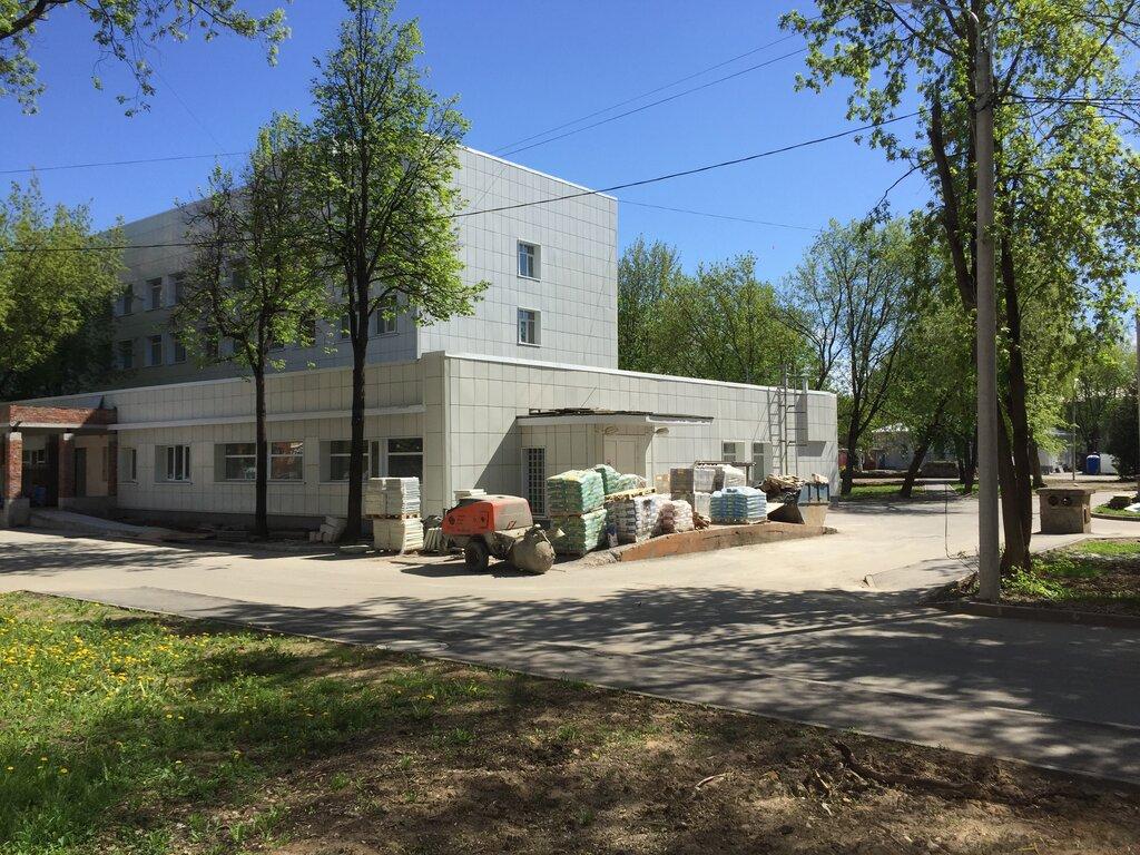 hospital — Gbuz Mo Shchelkovskaya oblastnaya bol'nica — Shelkovo, photo 2