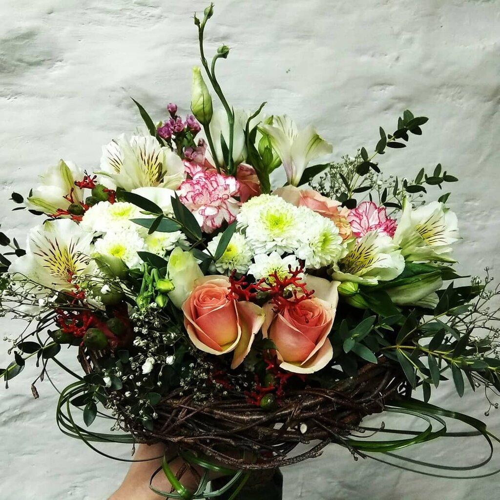 Композиции, доставка цветов самара отзывы