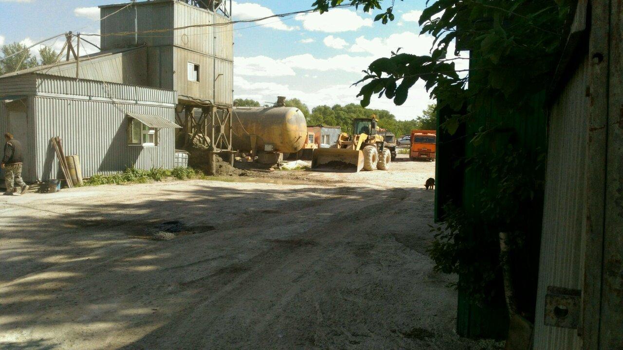 Трасса бетон тула хранить бетон