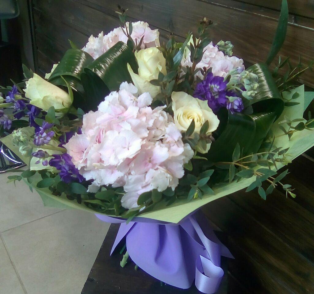 Цветы в подольске недорого оптом, букет роз