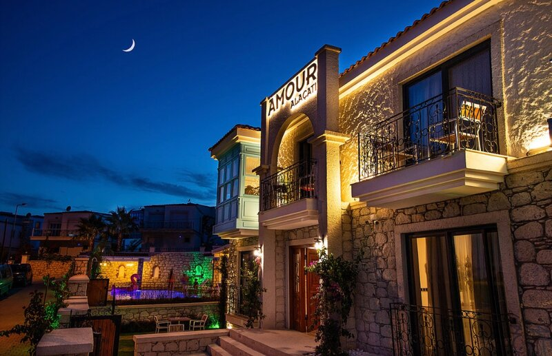 Amour Butik Hotel