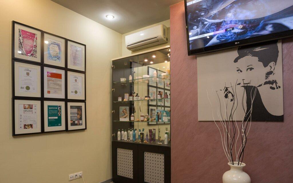 салон красоты — Брандо — Москва, фото №9