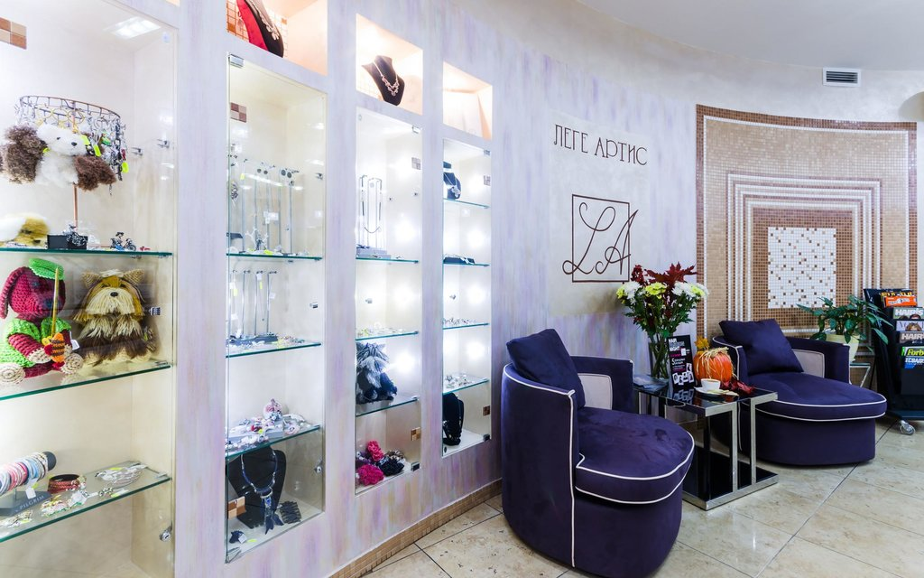 салон красоты — Салон Леге Артис — Москва, фото №4