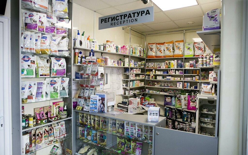 ветеринарная клиника — Ветеринарная клиника Айболит — Сочи, фото №1