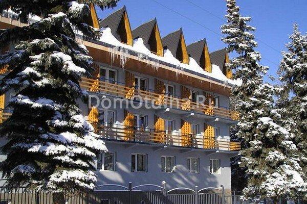 Отель Тбилиси