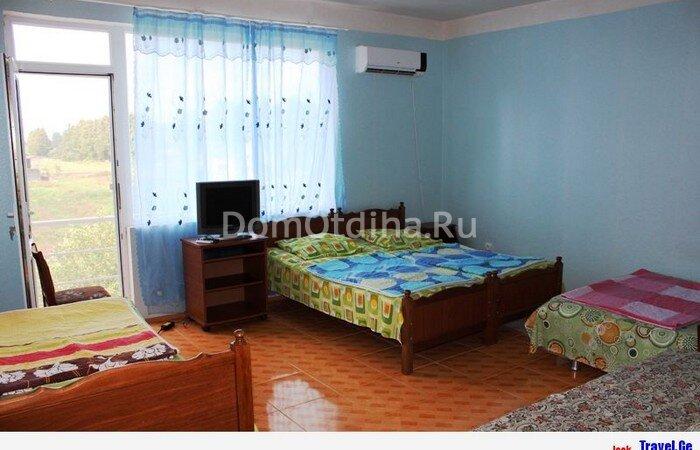 Guest House Morskoy Briz Ureki