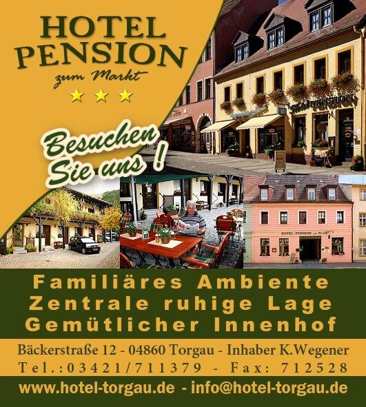 Hotel-pension Zum Markt