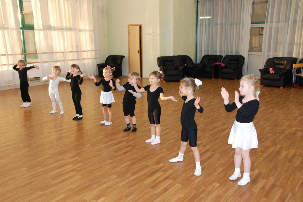 школа танцев — Спортивно - танцевальный клуб Пантера — Москва, фото №8