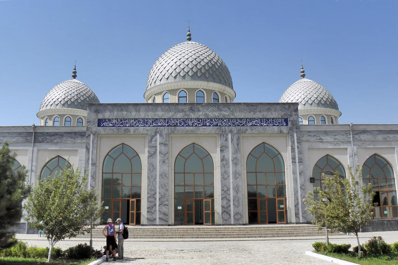 Рисунок узбекистана название