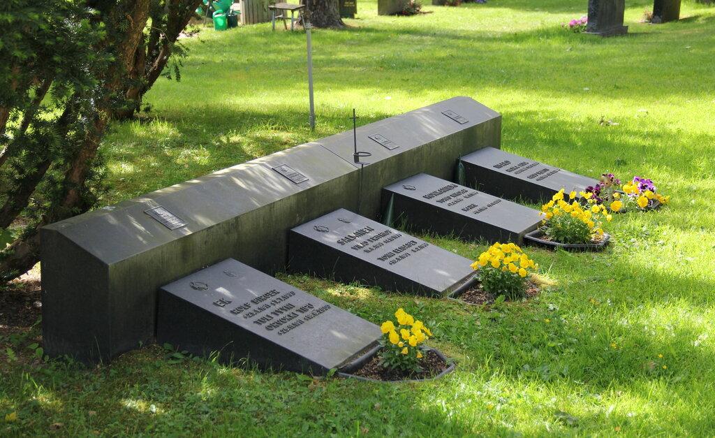 самоцвета захоронение хяме настола холлола финляндия фото святоотеческого наследия пастырского