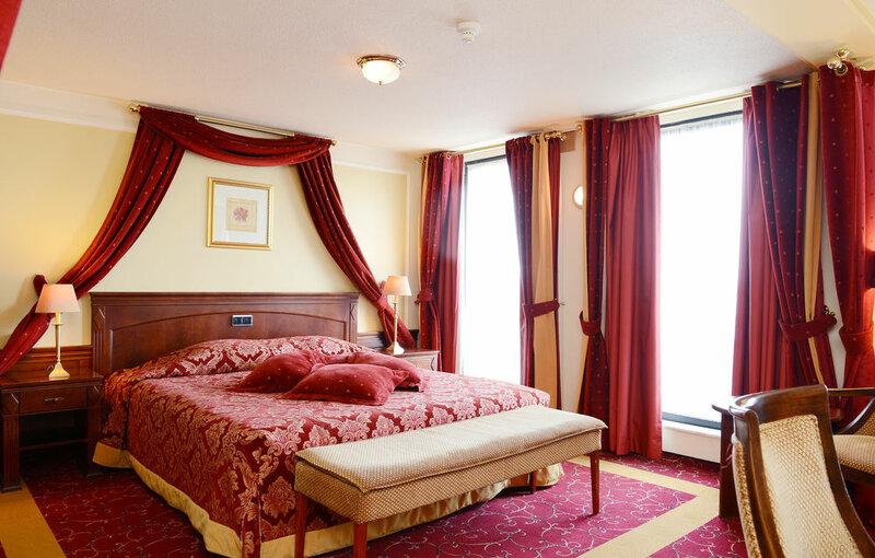 Amrath Grand Hotel de l'Empereur
