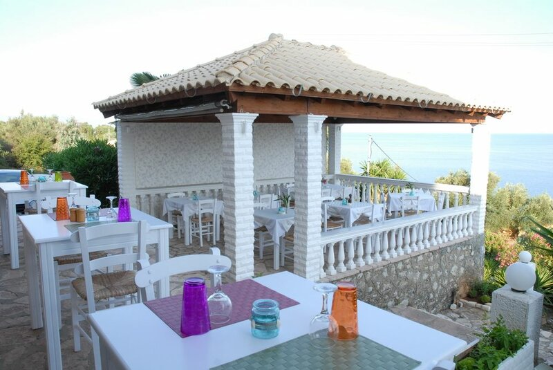 Stefanos Place