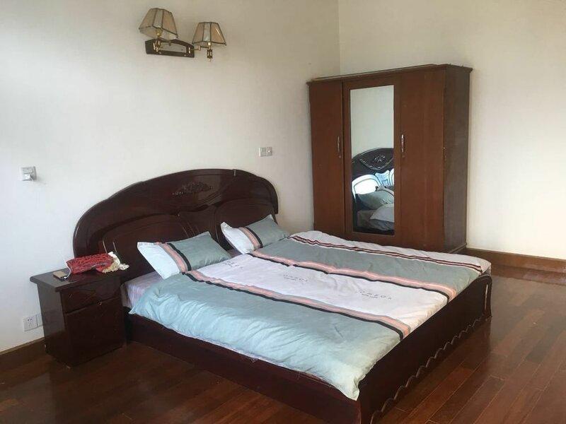 Al Sabah Halal Guest House