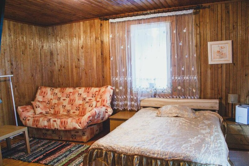 Medny Dvor Farm Stay