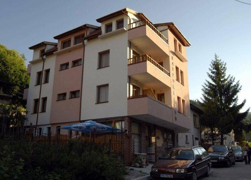Guest House Kavroshilovi
