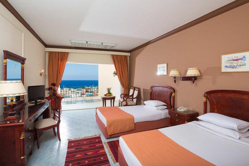 Red Sea Taj Mahal Resort & Aqua Park - All Inclusive
