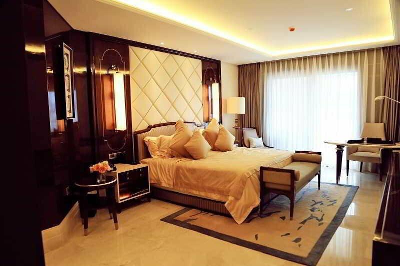 Iapcc II Tangla Hotel