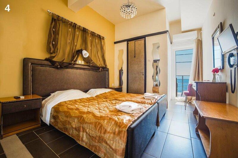 Votsalakia Hotel & Apartments