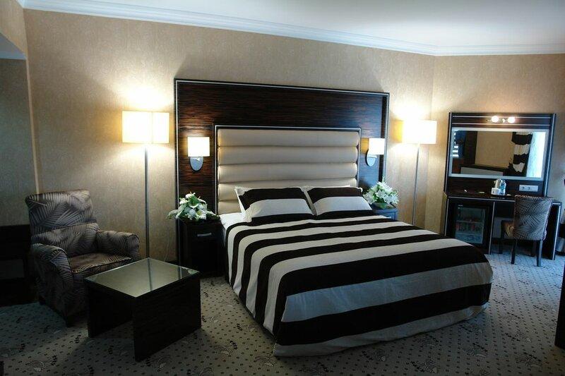 Tatvan Kardelen Hotel