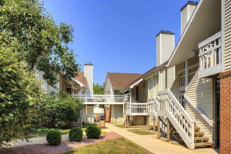 Residence Inn by Marriott Harrisburg Hershey
