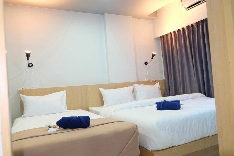 Bangkok Boutique Resort Rangsit