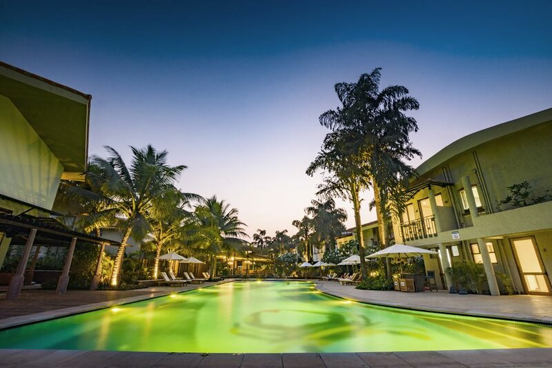 Beleza by The Beach Resort