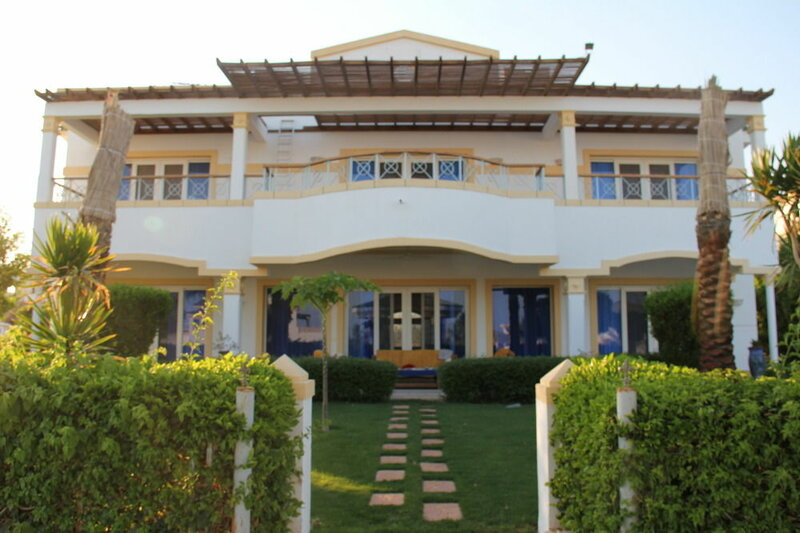 Villa 16 at Hyatt Sharm El Sheikh