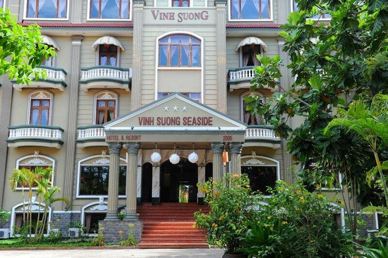 Vinh Suong Seaside