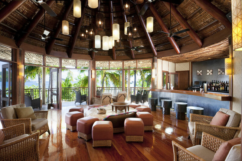 Likuliku Lagoon Fiji Resort