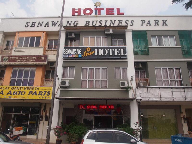 Senawang Star Hotel