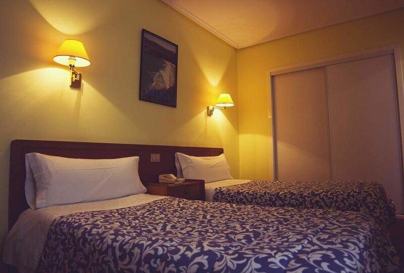 Hotel A Pedra