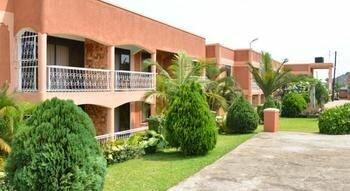 The Sanctum Aparthotel