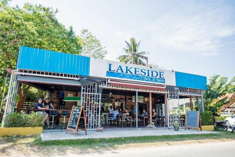 Naiharn Beach Resort