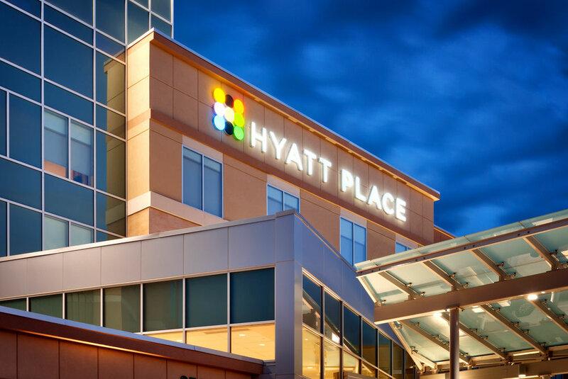 Hyatt Place Salt Lake City/Lehi