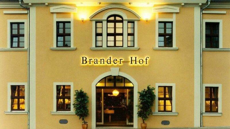 Hotel Branderhof