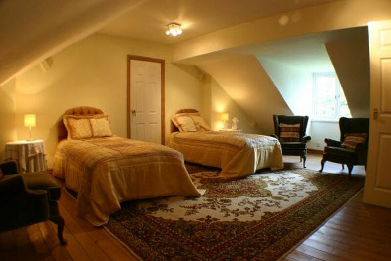 Glenlyon Bed and Breakfast