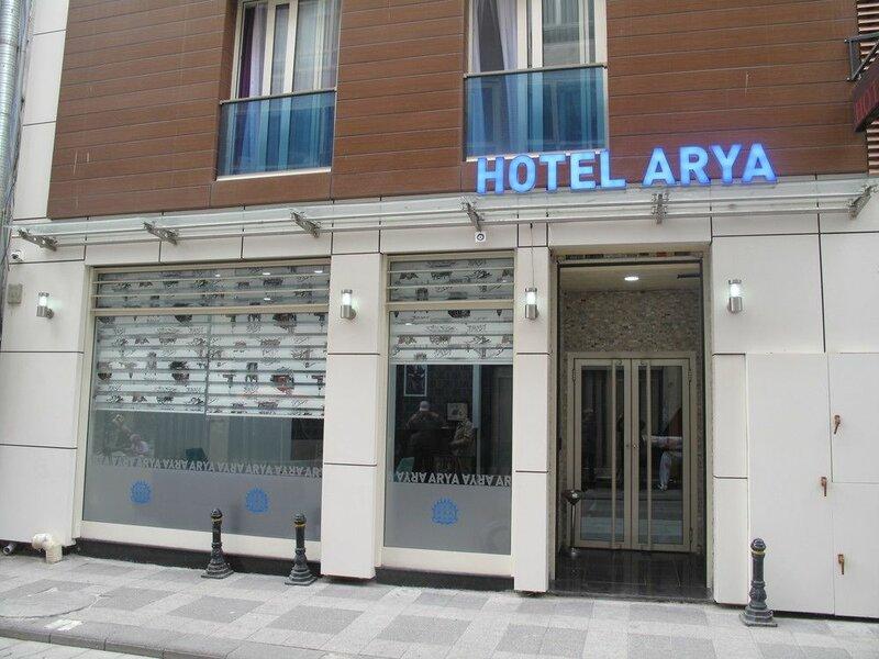 Kadikoy Arya Hotel