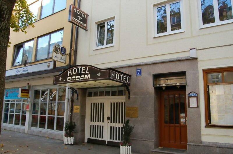 Hotel Occam