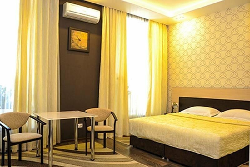 готель — Білий Рояль — Запоріжжя, фото №1
