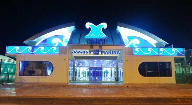 Hotel Marina Batumi