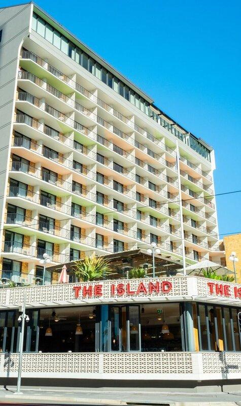 The Island Gold Coast