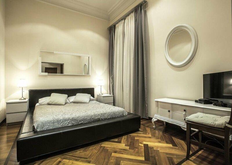 Saint Peter Apartment