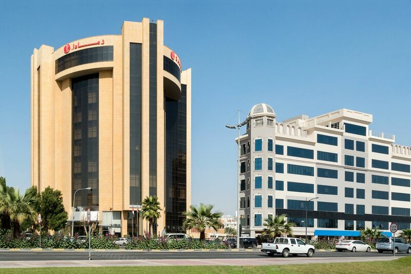 Ramada by Wyndham Al Khobar King Abdullah Street