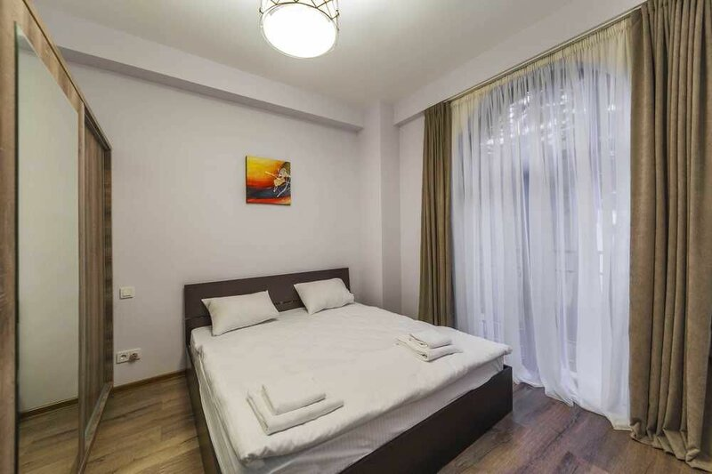 Apartment On Ingorokva 19