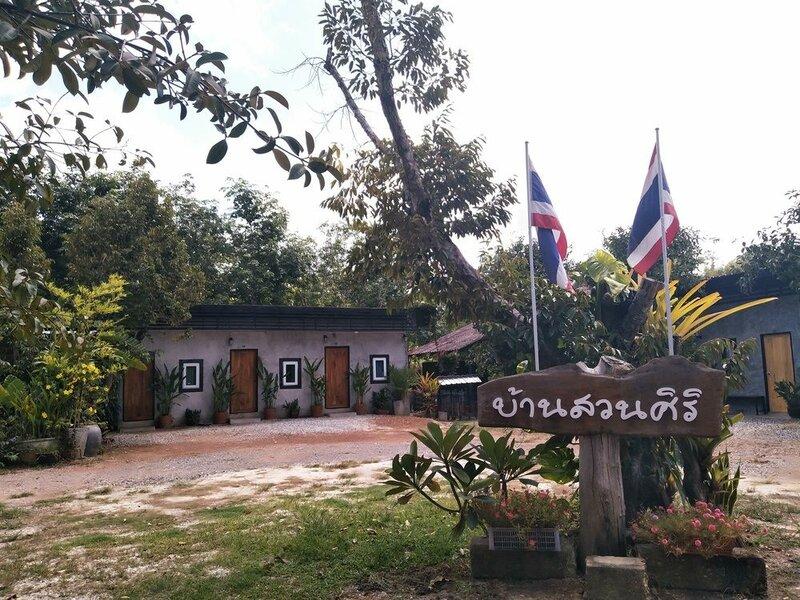 Baan Suan Siri Resort