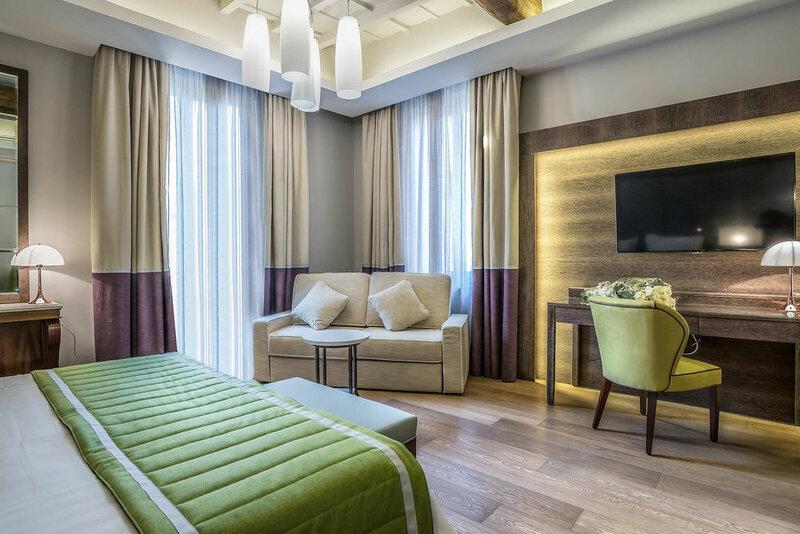 Martis Palace Hotel Rome