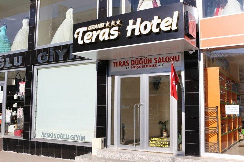 Grand Teras Hotel