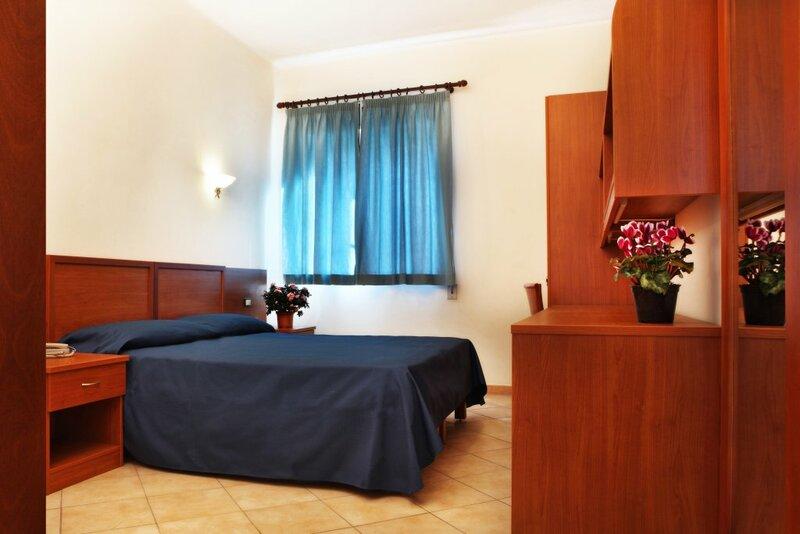 Отель Residence Gloria