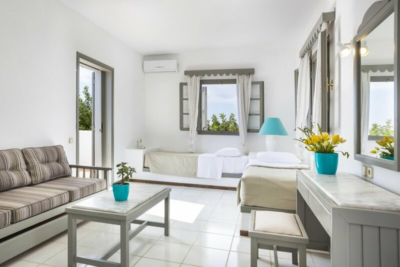 Vritomartis Hotel And Bungalows